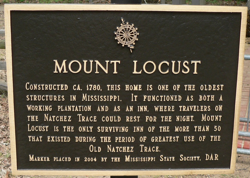 Resized Mount Locus Sign