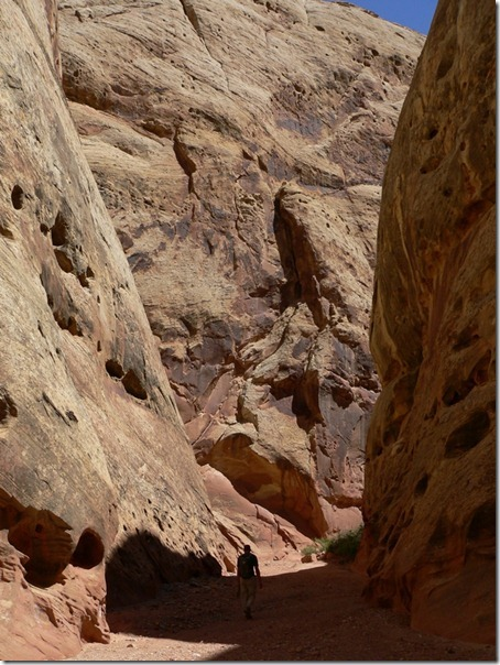 All still in Canyon Capitol Reef 062