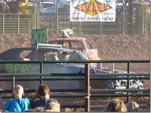 Als Old Car Demolition Derby 001