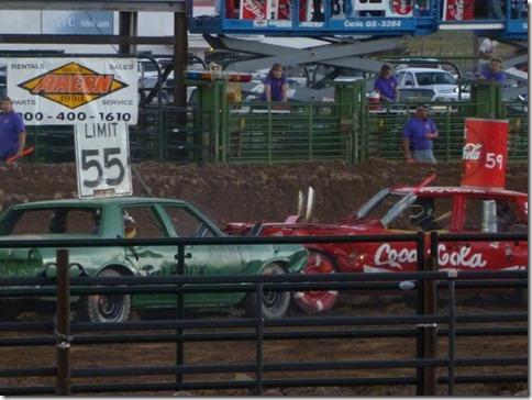 Coca Cola Demolition Derby 005