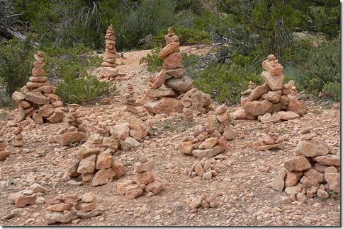 Hoodoos1 Bryce Canyon National Park 030
