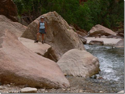 Reen Zion National Park 060