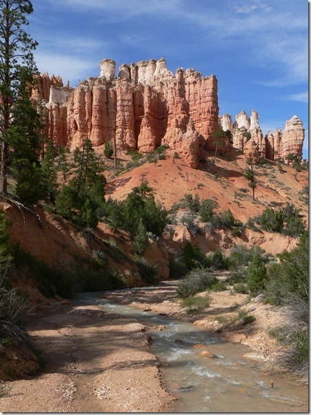 Stream Bryce Canyon 127